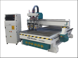 Best cnc wood cutting router machine