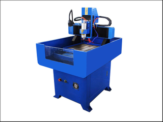 Metal engraving cnc router machine