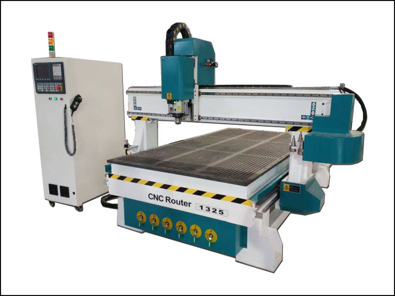 ATC 4x8 cnc router woodworking machine
