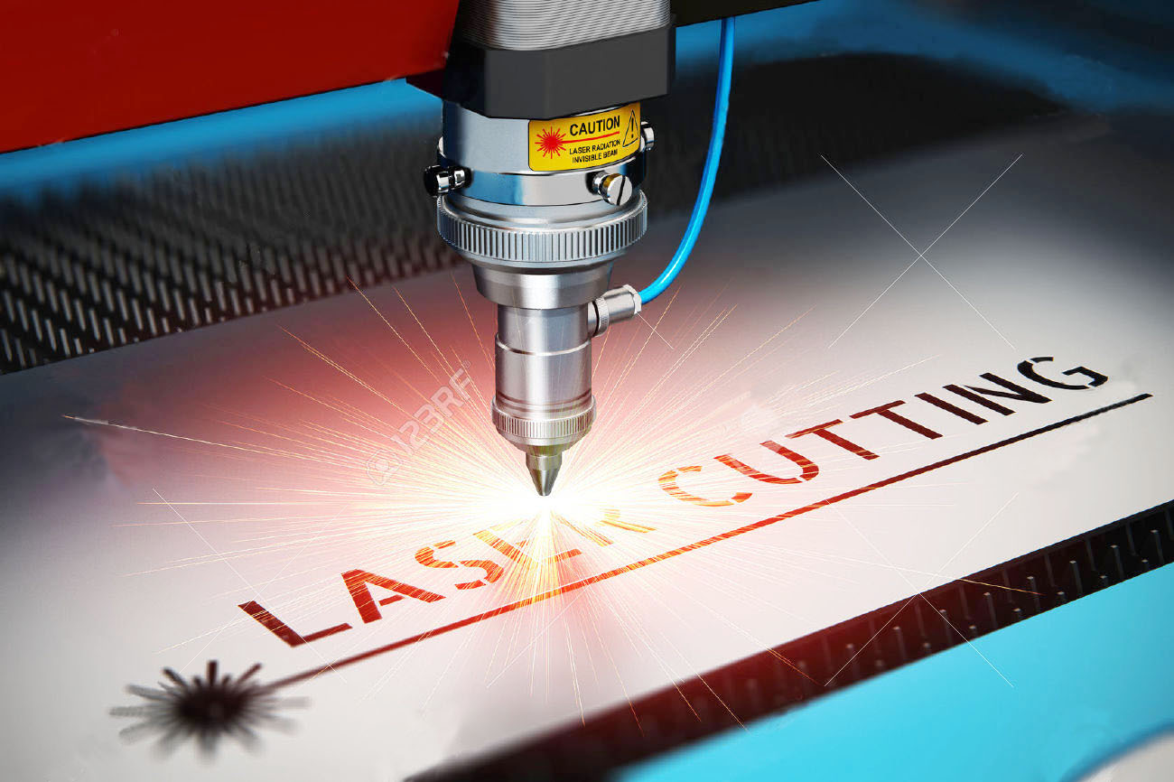 Laser engraving machine maintenance