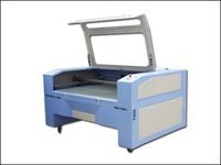 China good price cnc laser MDF cutting machine