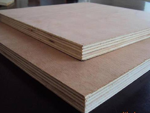 Plywood cut by 1325 cnc wood cutting machine for wood table, wood door