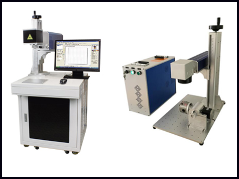 The main features and maintenance of Dekcel laser marker for sale