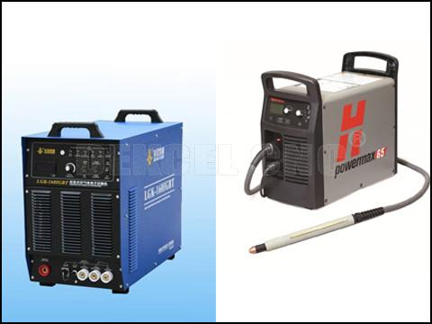 How to choose power supply of cnc plasma cutter machine?