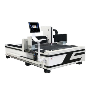 Affordable Stainless Steel Metal Fiber Laser Cutter Machine