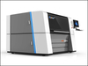 High precision stainless steel carbon steel fiber laser cutting machine