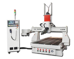 Differences between 4 and 5 axis cnc routers
